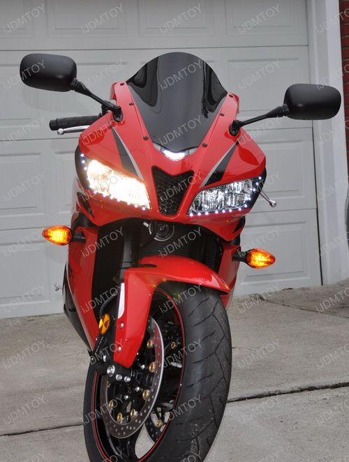 Honda - CBR600RR - LED - STRIP0